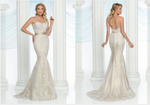 Load image into Gallery viewer, DaVinci Bridal 50427