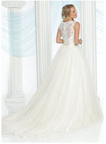 Load image into Gallery viewer, DaVinci Bridal 50430
