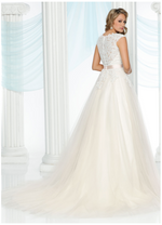 Load image into Gallery viewer, DaVinci Bridal 50431