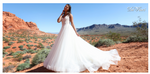 Load image into Gallery viewer, DaVinci Bridal 50440
