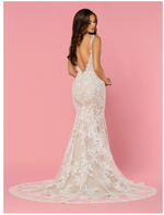 Load image into Gallery viewer, DaVinci Bridal 50449