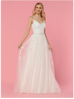 Load image into Gallery viewer, Davinci Bridal 50464