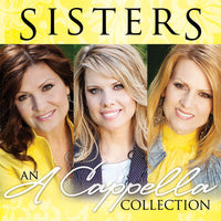 Sisters / An A Cappella Collection CD