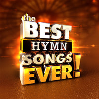 THE BEST HYMN SONGS EVER CD