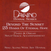 BEYOND THE SUNSET 25 HYMNS CD