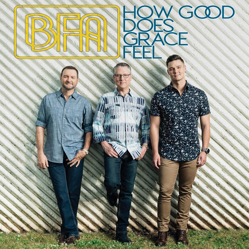 BRIAN FREE & ASSURANCE / HOW GOOD DOES GRACE FEEL CD