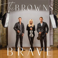BROWNS / BRAVE CD