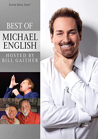 BEST OF MICHAEL ENGLISH DVD