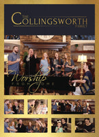 Collingsworth Family / Worship From Home DVD