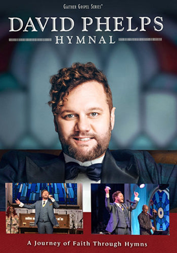 DAVID PHELPS / HYMNAL DVD