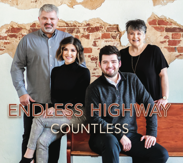 ENDLESS HIGHWAY / COUNTLESS CD