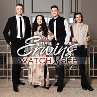 ERWINS / WATCH & SEE CD