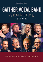 GAITHER VOCAL BAND / REUNITED LIVE VOL 2 DVD
