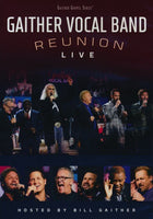 GAITHER VOCAL BAND / REUNION LIVE VOL 1 DVD