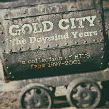 GOLD CITY / THE DAYWIND YEARS CD