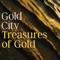 GOLD CITY / TREASURES OF GOLD CD
