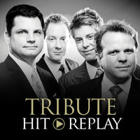 TRIBUTE QUARTET / HIT REPLAY CD