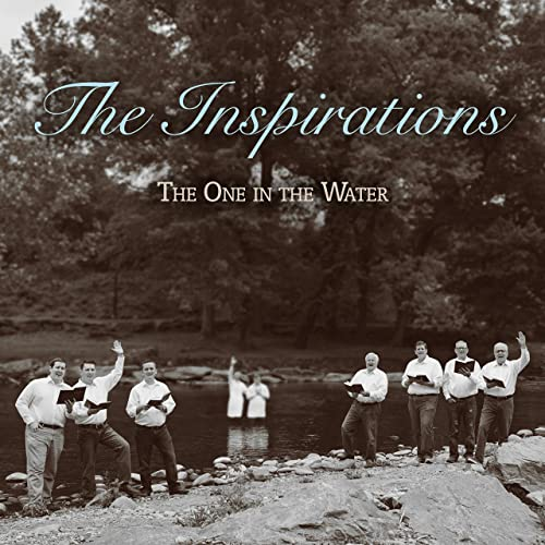 INSPIRATIONS / THE ONE IN THE WATER CD