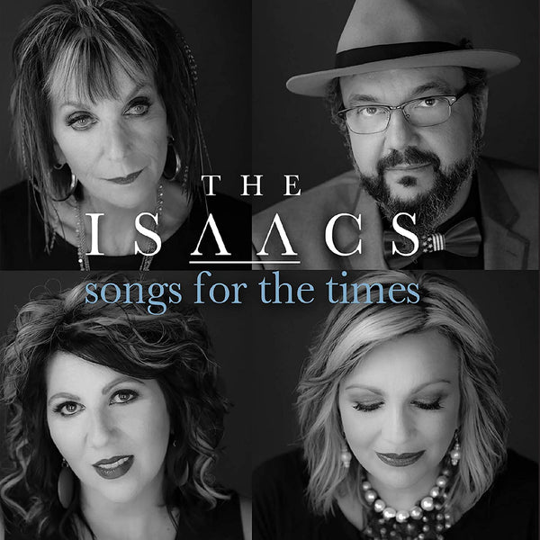 The Isaacs / Songs For The Times CD