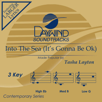 Into the Sea (Tasha Layton) CD