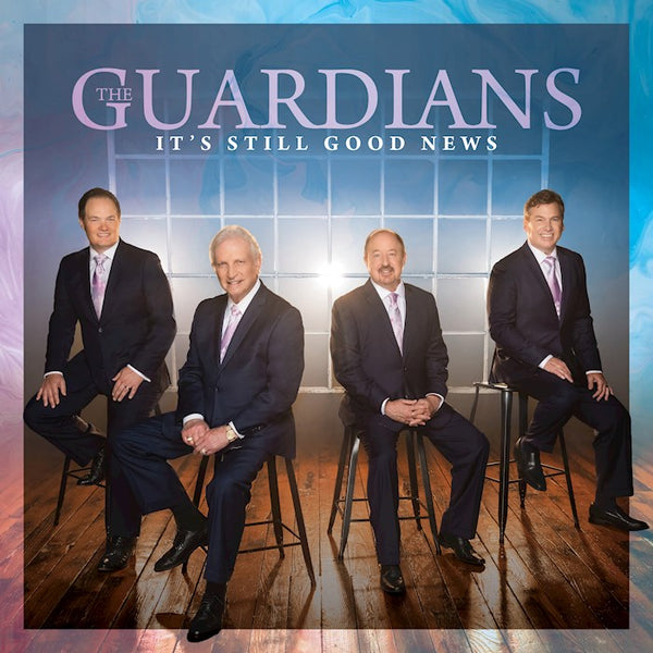 The Guardians / It's Still Good News CD