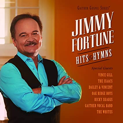 Jimmy Fortune / Hits & Hymns CD