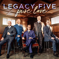 LEGACY FIVE / PURE LOVE CD