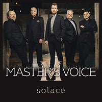 MASTER'S VOICE / SOLACE CD