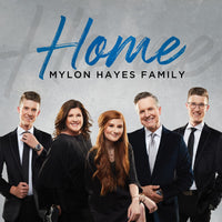Mylon Hayes Family /  HOME CD