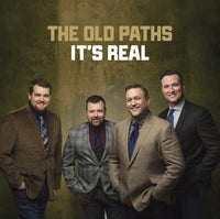 OLD PATHS / IT'S REAL CD