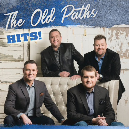 OLD PATHS / HITS! CD