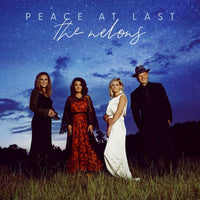 The Nelons / Peace At Last CD