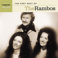 THE VERY BEST OF THE RAMBOS CD