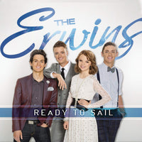 Erwins / Ready To Sail CD