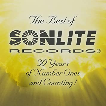 THE BEST OF SONLITE RECORDS CD