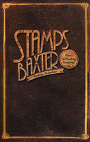 STAMPS BAXTER HERITAGE COLLECTION SONGBOOK
