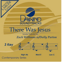 There Was Jesus (Zach Williams and Dolly Parton) CD