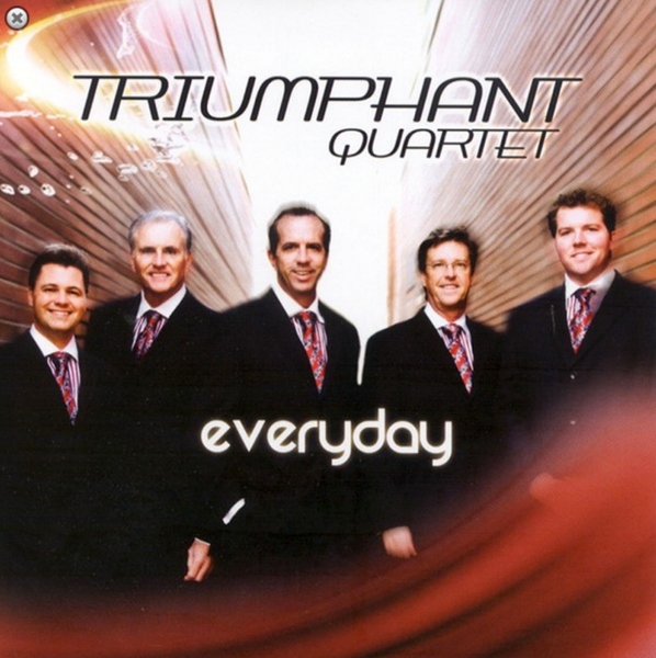 Triumphant / Everyday CD