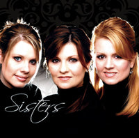 Sisters / Self Titled CD