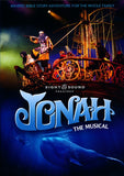 "Sight & Sound Theatres Present ""Jonah: The Musical"" (DVD)"