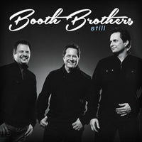 Booth Brothers / Still CD
