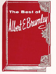 THE BEST OF ALBERT E BRUMLEY SONGBOOK