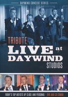 TRIBUTE / LIVE AT DAYWIND STUDIOS DVD & CD SET
