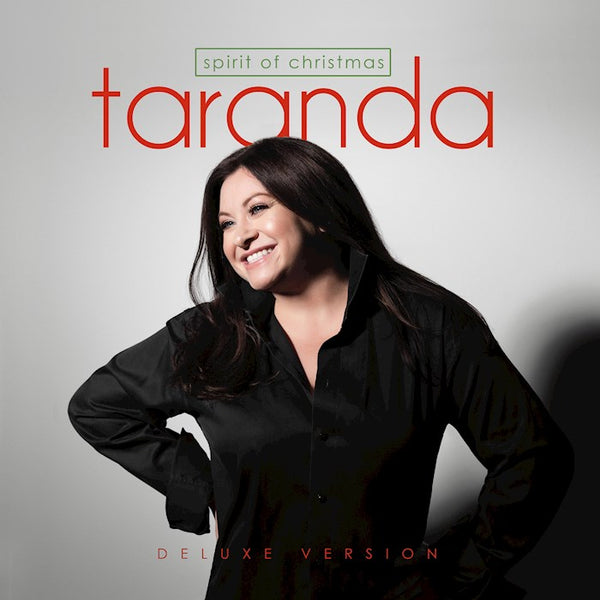 TaRanda / Spirit of Christmas Deluxe CD