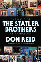 The Music of the Statler Brothers: An Anthology ( Music and the American South ) Book