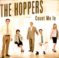Hoppers / Count Me In CD