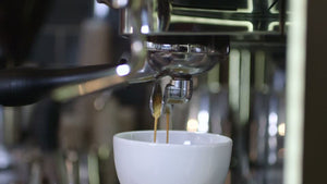 Espresso: Coffee in its maximum expression (Part I)