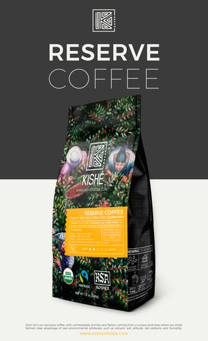 Reserve Light Roast Coffee