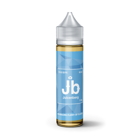 JB JUICENBERG BLUE 60ML