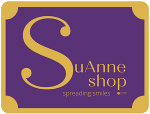 SuAnne Shop - Spreading Smiles